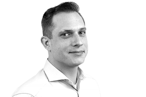 Alexander Bommel, Head of Customer Services der ICT AG