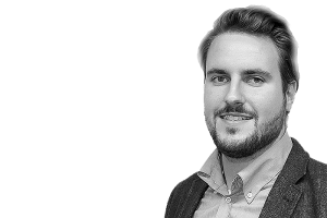 Alex Heupel, Key Accoun Manager der ICT AG