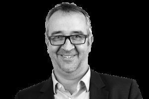 Andreas Schulz, Leiter Vertrieb der ICT AG