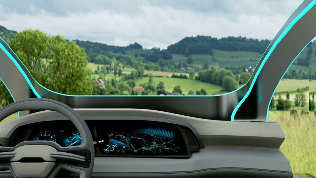 BMW-Simulation-visual-testing
