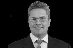 Christian Pusch, Vorstand der ICT AG