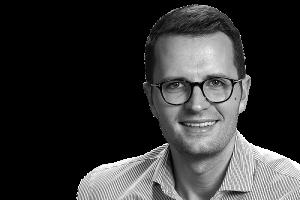 Daniel Hittpass, Key Account Manager für TV der ICT AG