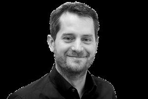 Daniel Zahner, Head of Professional Services der ICT AG