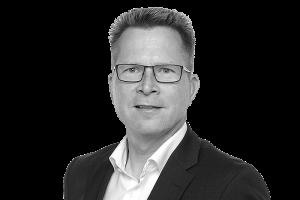 Erik Wolff, Vorstand der ICT AG