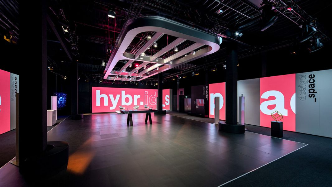 Hybrid-Space-Hannover-Event