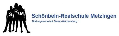 Schoenbein Realschule Metzingen Logo