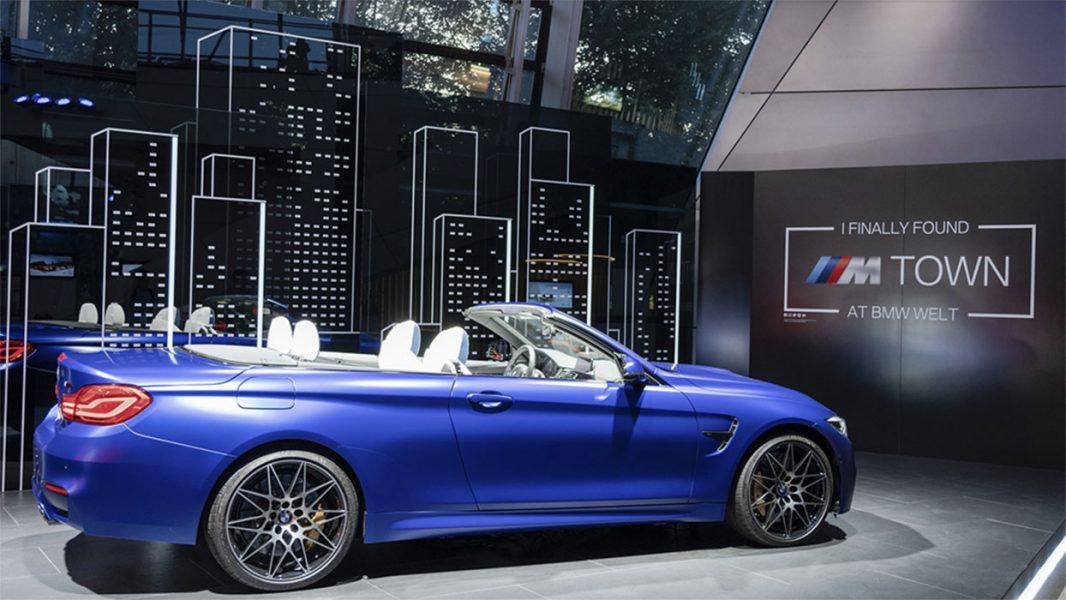 M Town – BMW Welt
