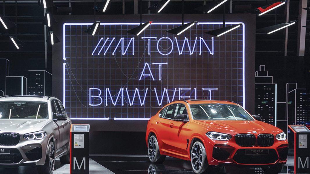 M Town – BMW Welt_02