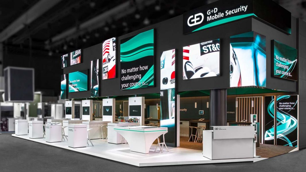 MWC-2019_ICT-AG_G+D-Mobile_Security_Messestand3