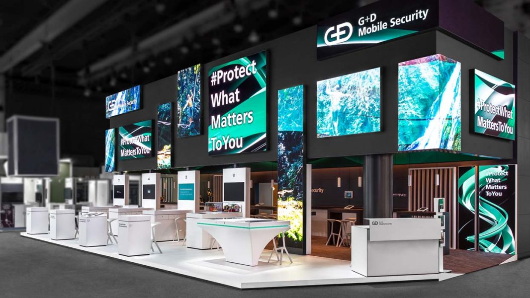 MWC-2019_ICT-AG_G+D-Mobile_Security_Messestand4