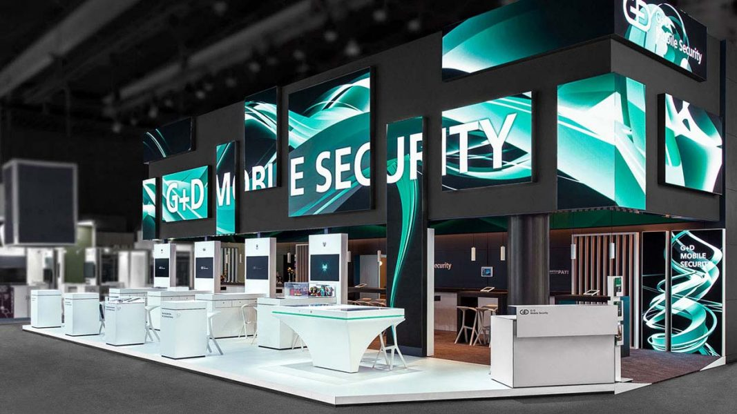 MWC-2019_ICT-AG_G+D-Mobile_Security_Messestand7