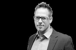 Mario Kommorofski, Key Account Manager der ICT AG