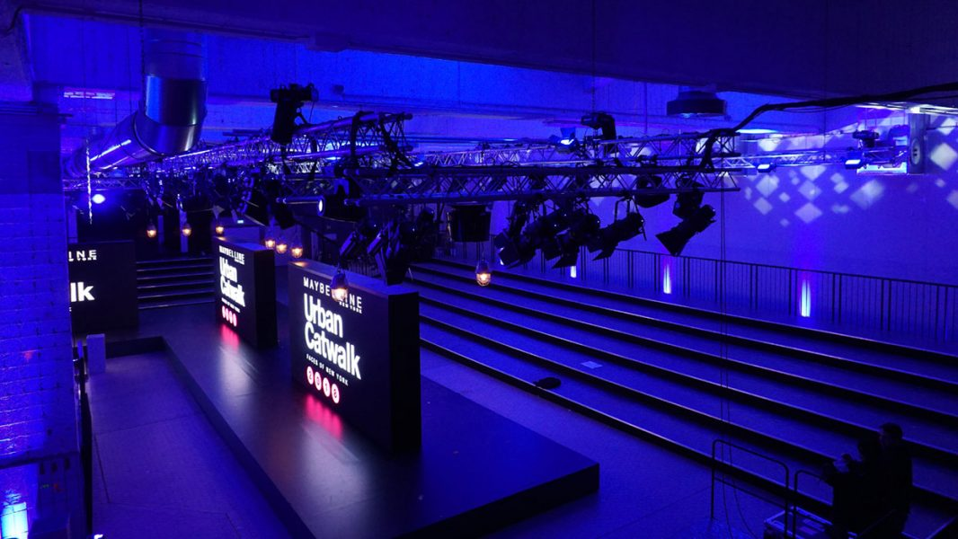 Maybelline-Urban-Catwalk-Berlin Fashionweek14
