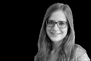 Melissa Schaich, Personalsachbearbeiterin der ICT AG