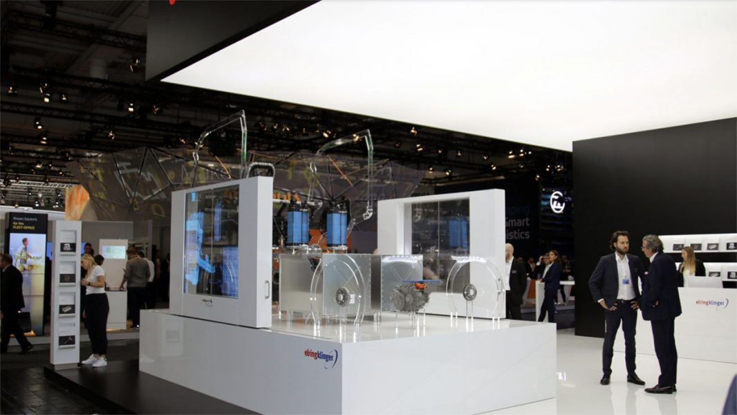 Messestand-ElringKlinger-IAA-Hannover01