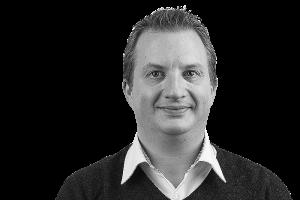 Michiel Kruit, Leiter Vertrieb der ICT AG in Berlin