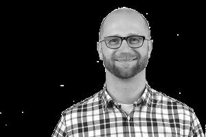Oliver Gärtner, Key Account Manager der ICT AG