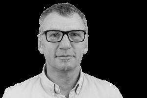 Peter-Klass, Head of Supply Chain der ICT AG