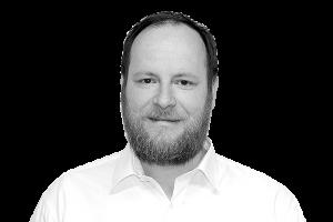 Robert Klink, Key Account Manager der ICT AG