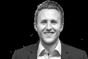 Sebastian Koenig, Key Account Manager der ICT AG