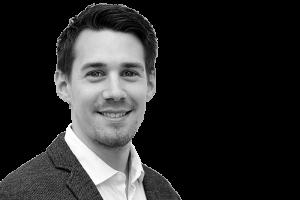 Simon Geier, Key Account Manager der ICT AG