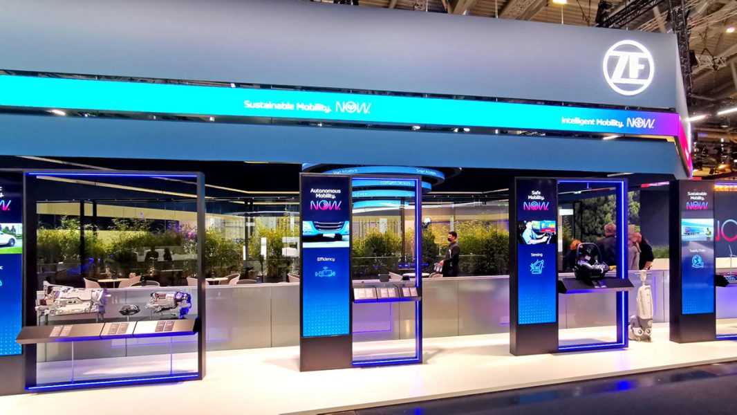 ZF-Messestand-IAA-2021-01
